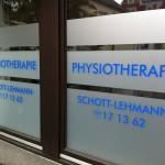 Physiotherapie in Bielefeld